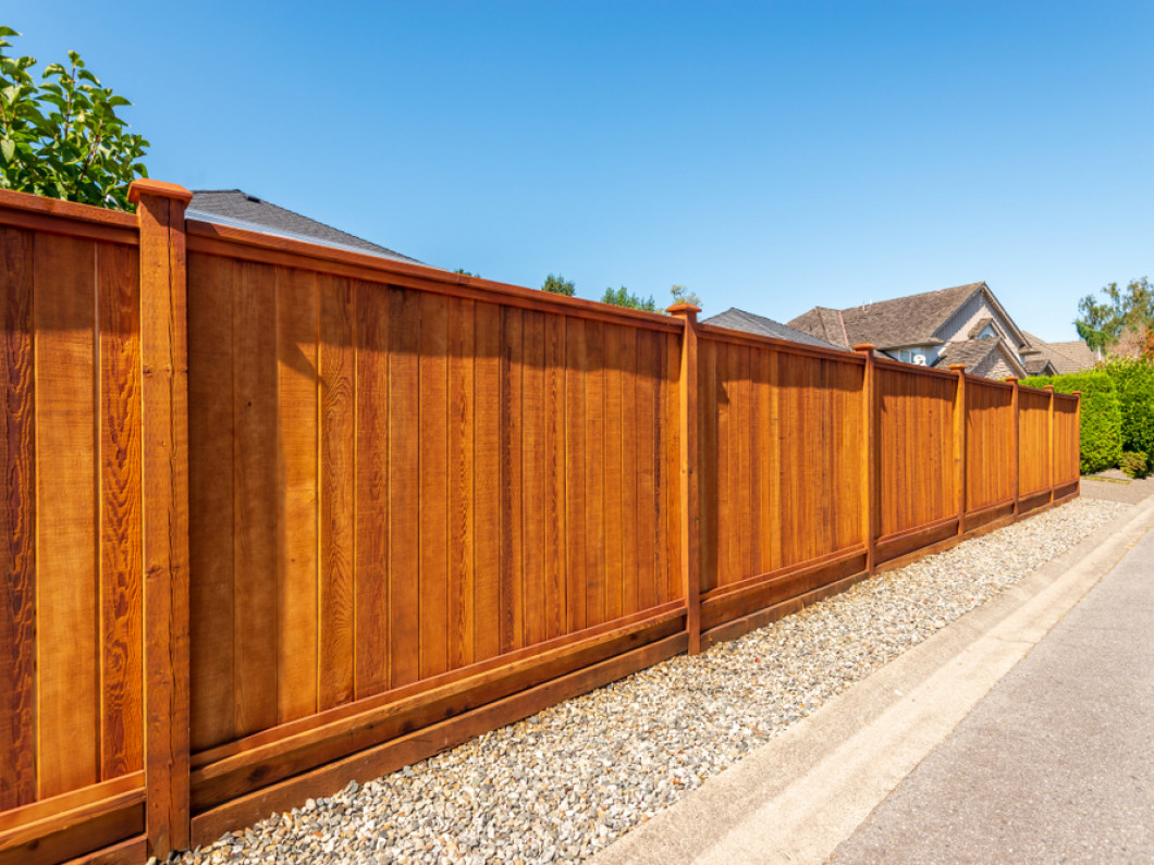 Surround Your Property With a Sturdy, Attractive Fence